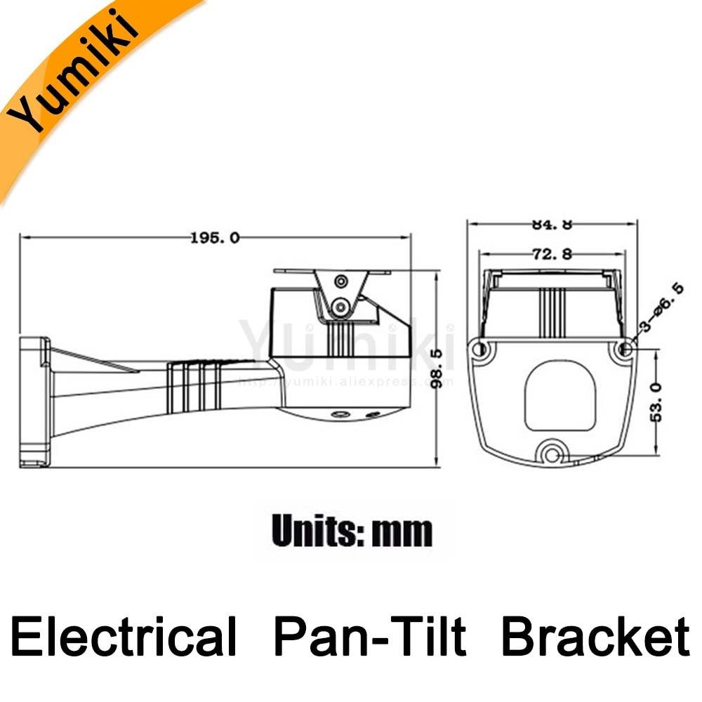 dome cctv camera wiring diagram
