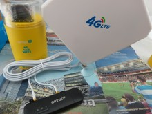 Huawei e8372h Wingle точка доступа Wi-Fi 150 Мбит/с LTE 4 г 3G usb модем открыл + TS9 4 г антенны 35dbi
