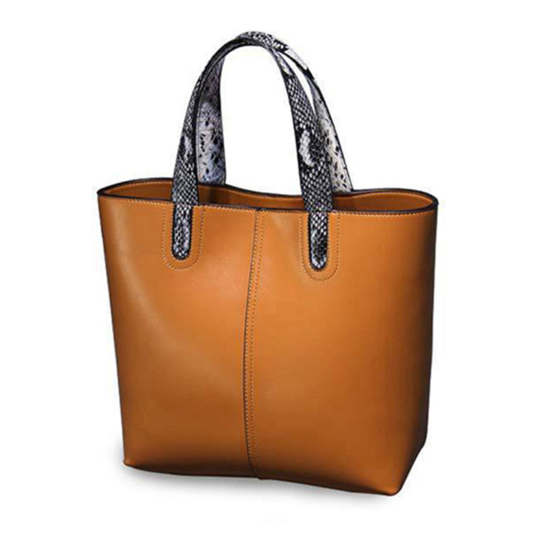 100% Genuine Leather Luxury Handbags Women Bags Designer Women Shoulder Bags Serpentine Handle New Fashion For Youth Sac Female100% Genuine Leather Luxury Handbags Women Bags Designer Women Shoulder Bags Serpentine Handle New Fashion For Youth Sac Female
