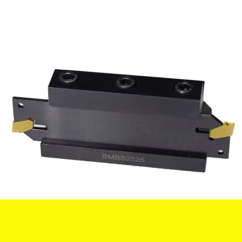 SMBB2532  Cut off the cutter bar Cutting tool rod for SPB cutter holder CNC