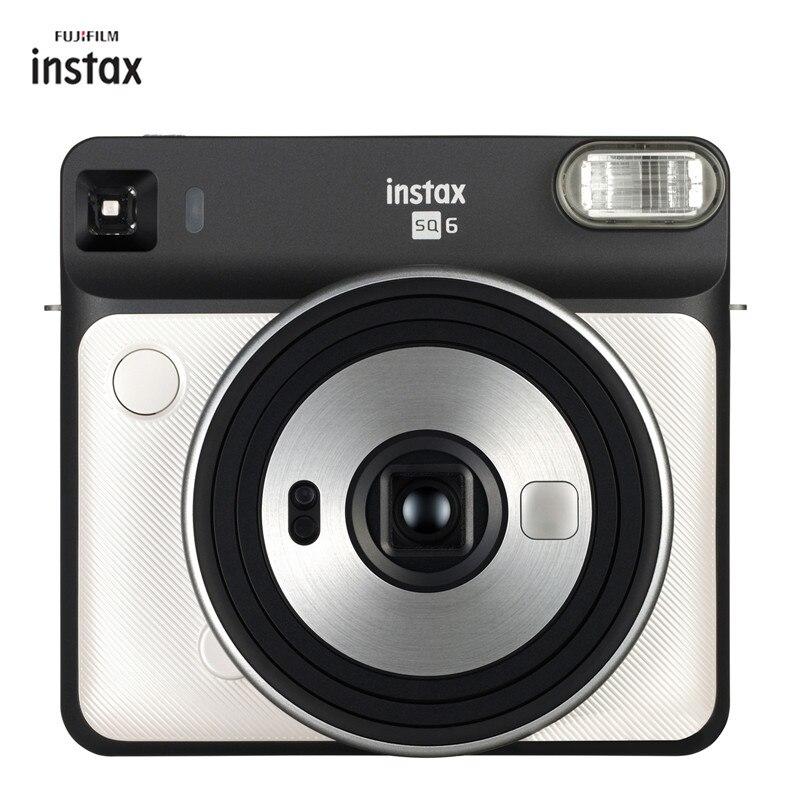 Fujifilm Instax carré 6 Mini Film Instantané Caméra pour Polaroid Instantanée appareil photo Film appareil photo en instantané photocamera