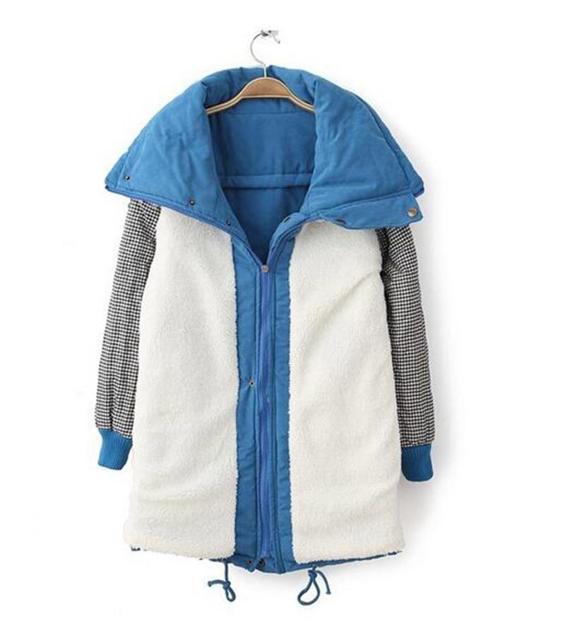 winter coat women new arriaval