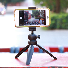 Sale Ulanzi Mini Tabletop Tripod with Detachable Ballhead Removable Ball head 360 Degree Rotation for DSLR GoPro Digital Cameras