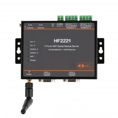 HF2221 Free Shipping Free Shipping Single-bus Digital Temperature And Humidity Sensor DHT11 Modules Electronic Buildin