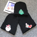 IMIXLOT New Fashion Knit Christmas Skiing Hats Knitted Wool Hat Tide Men and Women Warm Accessories
