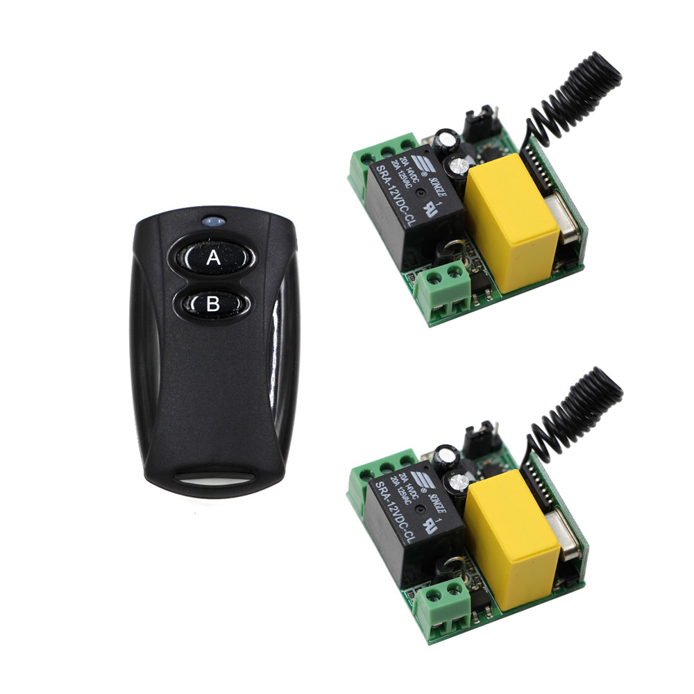 Worldwide delivery 220v remote control light switch in NaBaRa Online