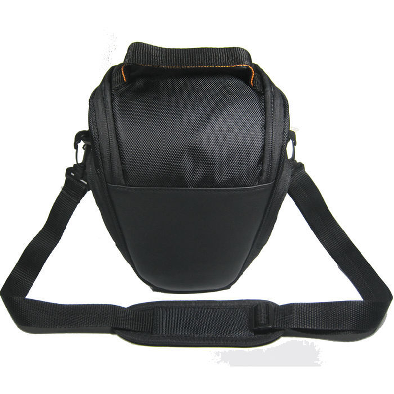 DSLR Camera Bag for Nikon DSLR D90 D750 D5600 D5300 D5100 D7000 D7100 D7200 D3100 D80 D3200 D3300 D3400 D5200 D5500 Shoulder Bag