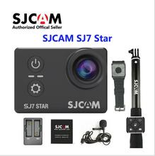 Original SJCAM SJ7 Star Wifi Ambarella A12S75 4K 30fps Ultra HD Waterproof Action Camera 2.0″ Touch Screen Remote Sports DV CAM