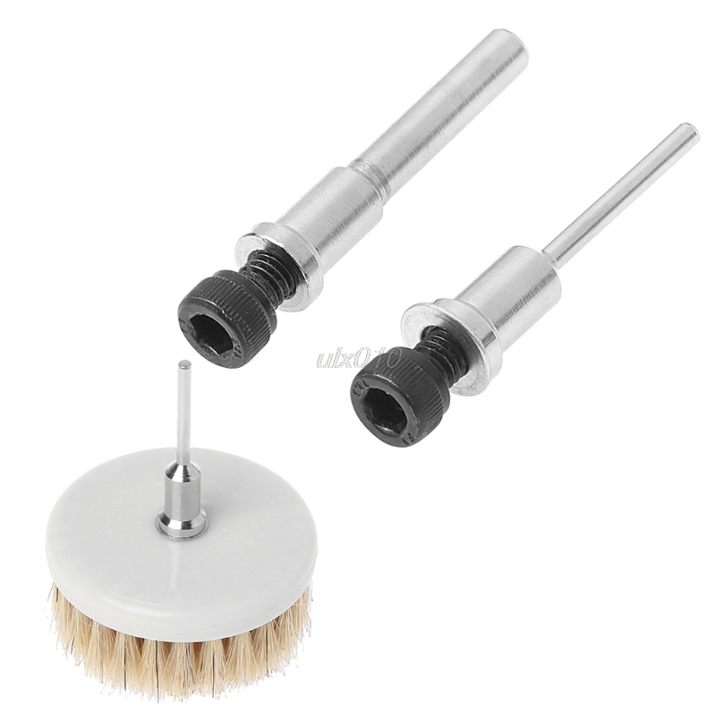 <font><b>3mm</b></font> 6mm Stainless Steel <font><b>Rod</b></font> For Brush Carpet Sofa Wooden Furniture Cleaning Tool July Wholesale&DropShip image