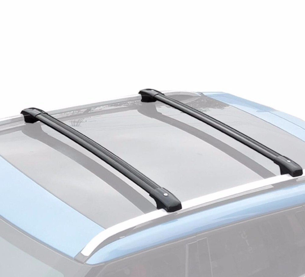 For large or small car & SUV Car styling High-quality Waterproof Roof Top Carrier Cargo Luggage Travel Bracket