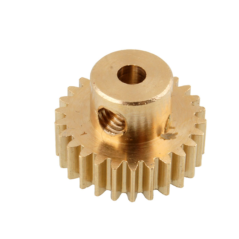 03005 Gold Motor Gear (26T) RC HSP For 1/10 Original Part On-Road Car