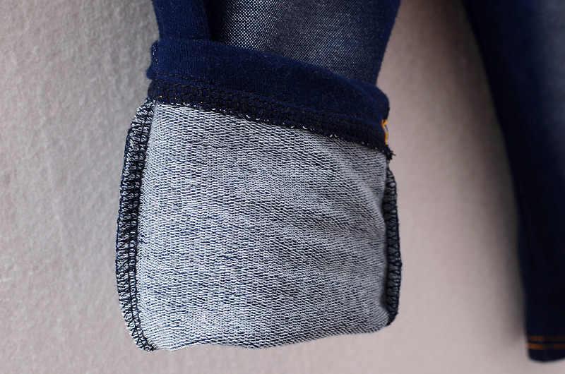DIIMUU 2 шт. платье для маленьких мальчиков дети одежда наряды повседневное костюмы для вечеринки галстук-бабочка, в полоску + рубашка джинсовые штаны