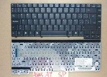PARA ASUS Z94 A9 A9T Z94RP X51 X51R X51RL X51H teclado del ordenador portátil