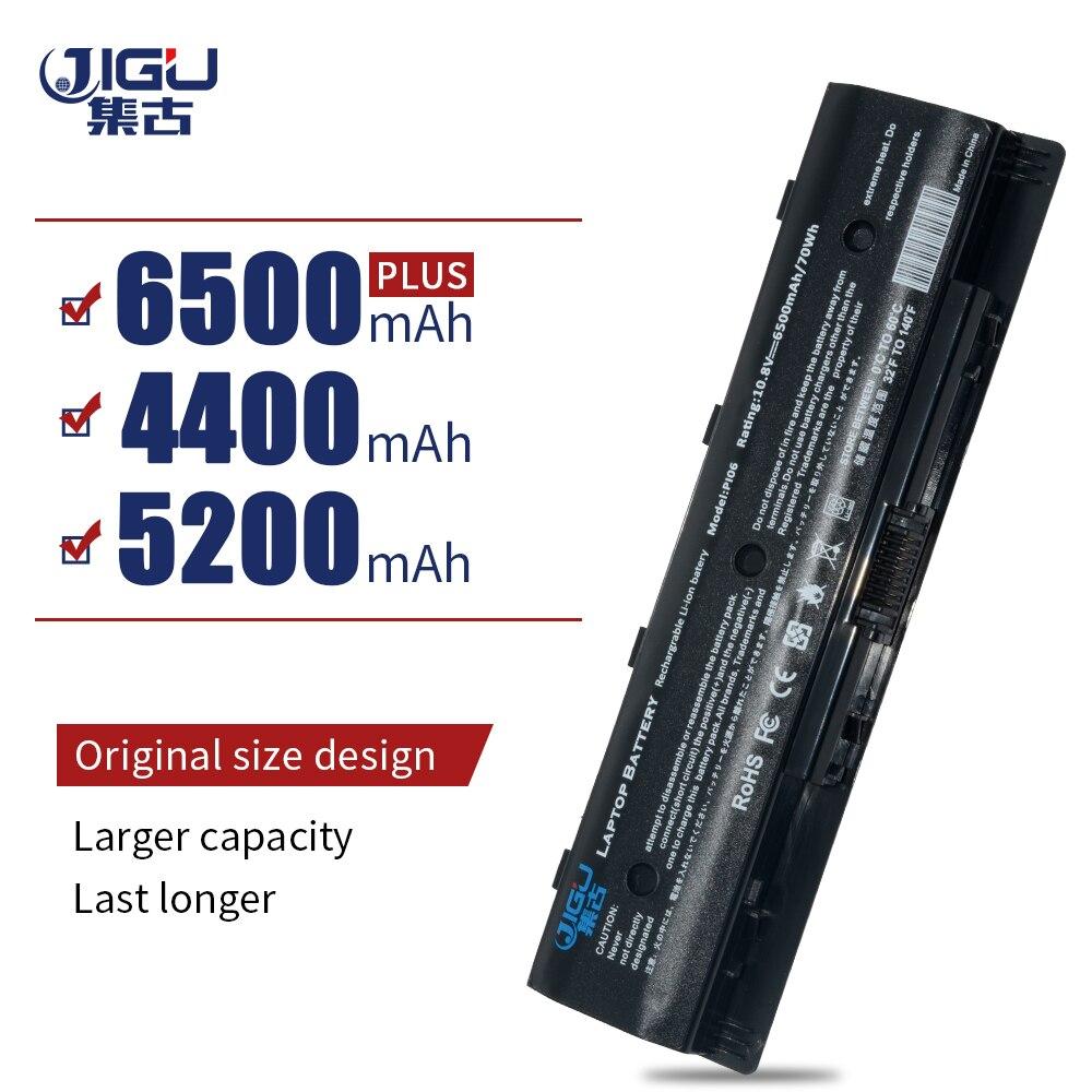 Bateria Do Portátil Para HP Envy 14 JIGU t 15 15 t 15z 14z 17 17 t M7 HSTNN-LB4N LB4O HSTNN-YB4N HSTNN-YB4O P106 PI06 PI09