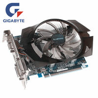 GIGABYTE GTX650 Video Card 1GB 128Bit GDDR5 Graphics Cards For NVIDIA Geforce GTX 650 HDMI Dvi