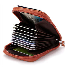 Fashion New Women Purse Men Genuine Leather Men Wallets Thin Male Wallet Card Holder Cowskin Soft Mini Purses Card Package 2017 vintage soft thin men wallet big capacity fashion brand male wallets purses with card holder for men gift free shipping