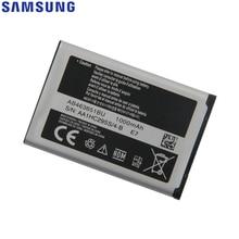 Original Samsung Battery For S5620I S5630C S5560C W559 J808 F339 S5296 C3322 L708E C3370 C3200 C3518 S5610 AB463651BU 1000mAh samsung original replacement battery ab463651bu for samsung w559 s5620i s5630c s5560c c3510 f339 j800 genuine battery 960mah