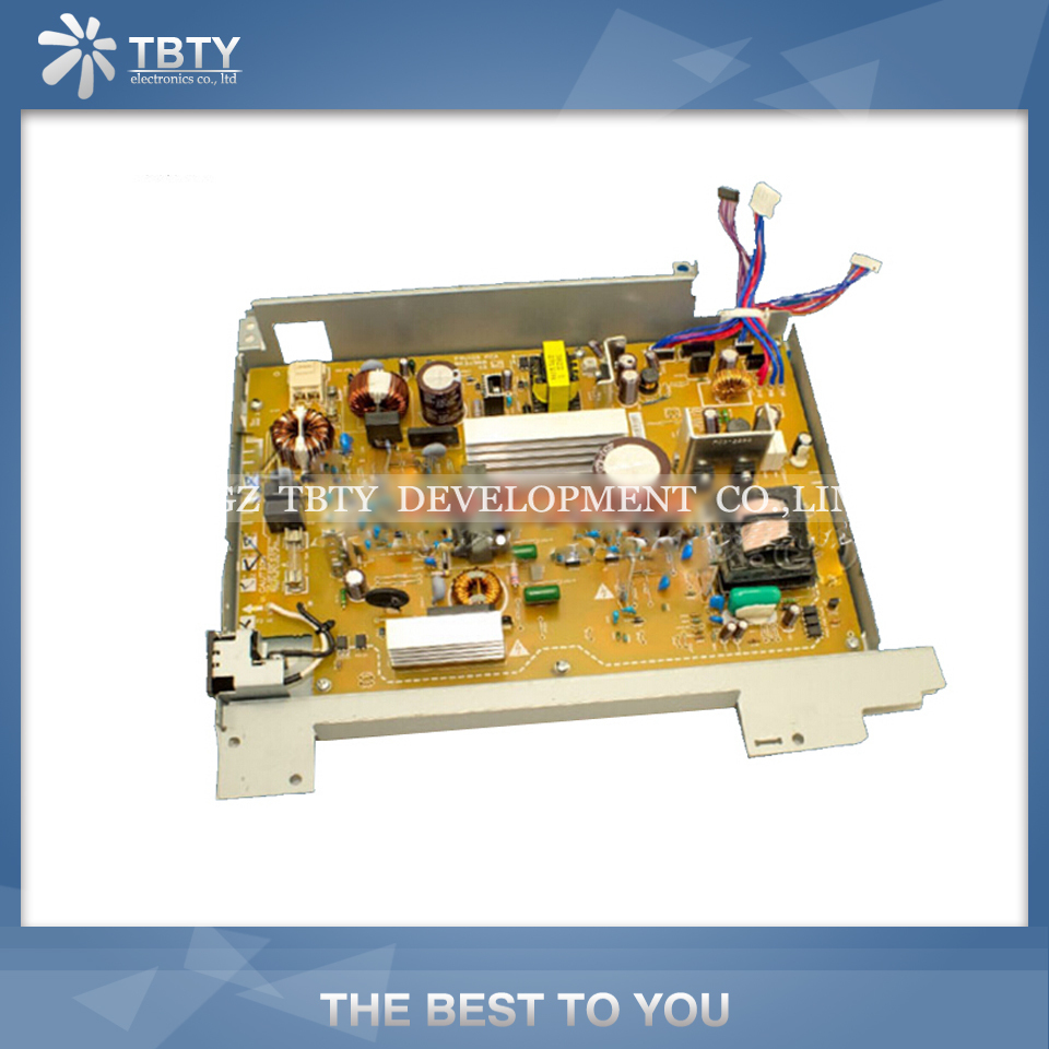Printer Power Supply Board For HP M725 M712 M725DN 725 712 Power Board Panel On Sale 100% tested for washing machines board xqsb50 0528 xqsb52 528 xqsb55 0528 0034000808d motherboard on sale