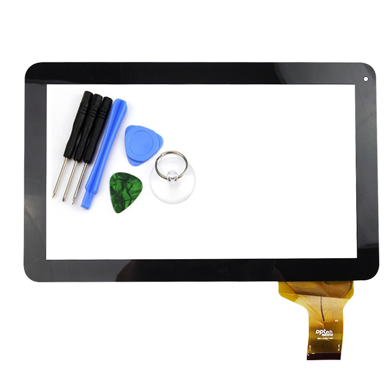 10.1 inch Touch Screen MF-595-101F-2 FPC for Irulu eXpro x11 Tablet Digitizer Panel Glass Sensor Replacement Free Shipping black white new touch screen digitizer panel glass sensor replacement for 10 1 tablet mf 595 101f fpc free shipping