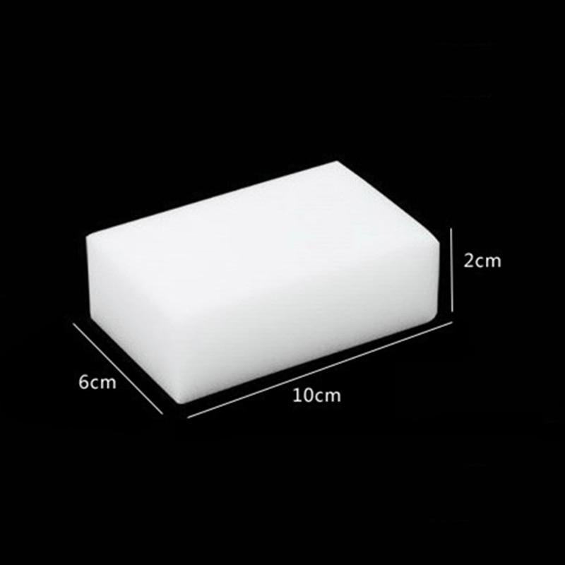 20 teile / los Küche Magie Nano Reinigungsschwamm Komprimiert Nano - Haushaltswaren - Foto 2