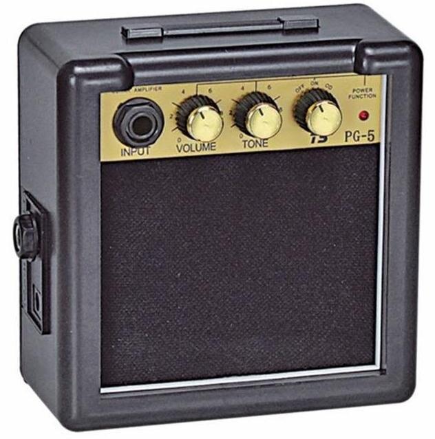 Portable mini Amplifier 5W Acoustic electric Guitar Amplifier Guitar Parts two way regulating lever acoustic classical electric guitar neck truss rod adjustment core guitar parts