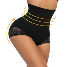 YUMDO Womens Shapewear Seamless Briefs Butts Lifter High Waist Body Shaper Control Panties Lingerie Intimates Trainer