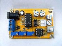 ICL8038 Signal Generator Module / Sine / Triangle / Square Wave /8038 Module