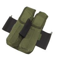 Tactical Molle Pouch Military Tactical Camping Hiking Outdoor Trekking Waist Belt Pouch Molle Magazine Pouch