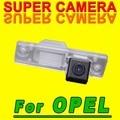 Sony CCD para Opel zafira astra Antara vectra corsa haydo Coche cámara de visión trasera una copia de seguridad para estacionarse en reversa impermeable PAL (opcional)
