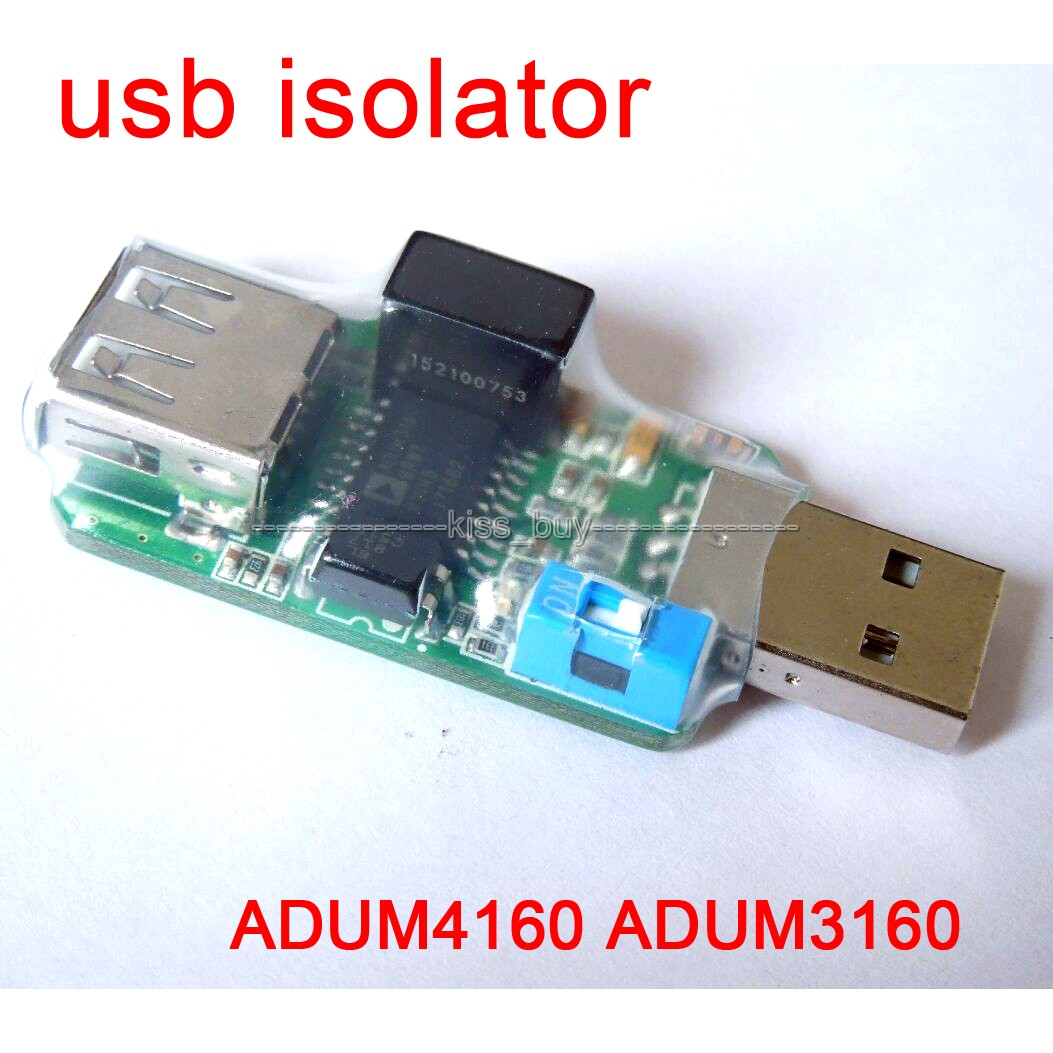 Online buy wholesale usb isolator from china