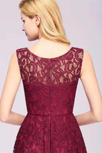 Lace Dress - 10 Styles 4