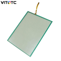 Touch Screen Panel Compatible For Xerox dc 240 242 250 252 262 DC240 DC242 DC262 DC252 DCC5065 6550 7550 Touch Screen Copier