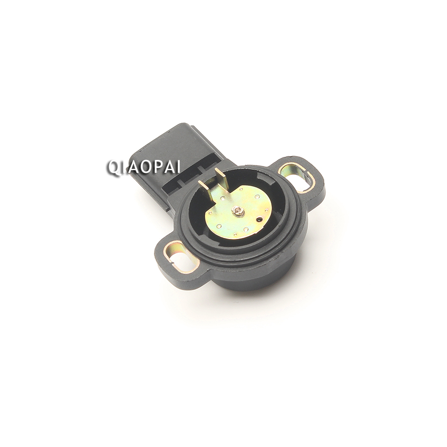 Throttle Position Sensor For Ford F-250 F-450 F-550 Probe Thunderbird Mazda 626 Mx-6 Protege 5 Fs01-13-sl0 F4bz9b989a Fs0118sl0 Throttle Position Sensor Automobiles Sensors