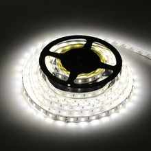 LED Strip 5630 With Controller and Power Supply 12V 5M 300led 2A Flexible Strip Light Indoor