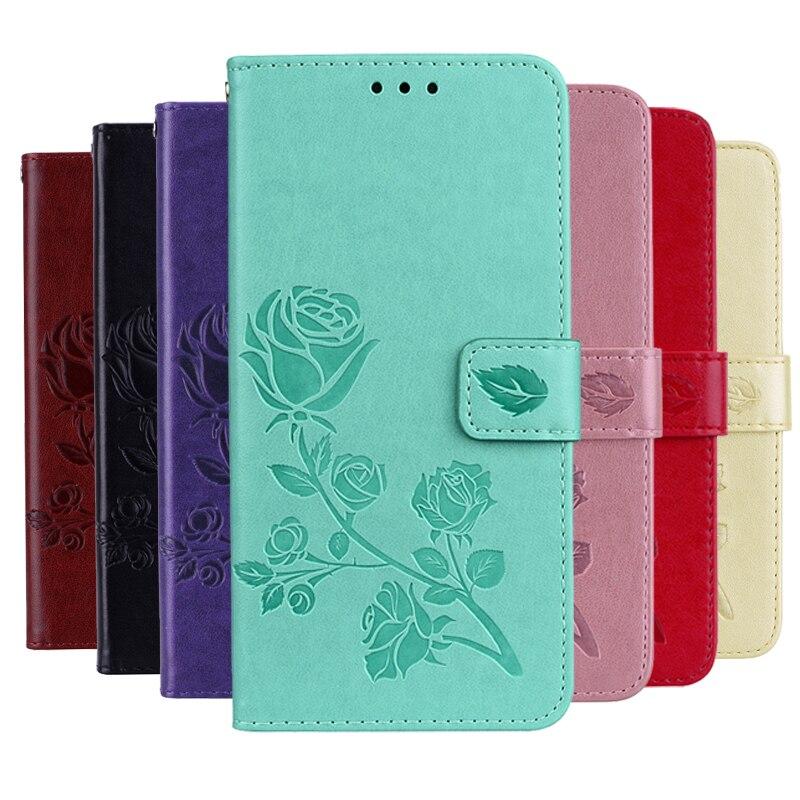 Xiaomi Redmi Note 4 Case Note 4X Cover Soft TPU PU Leather Wallet Flip Case 4X Xiaomi Redmi Note Case For Xiaomi Redmi Note 4 4X