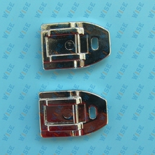 2PCS Concealed Invisible Zipper Presser Foot for JANOME # CY-7306A