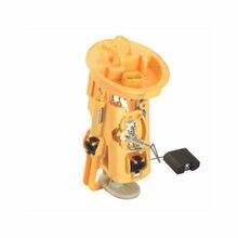 Montagem Da Bomba de Combustível elétrica Módulo Fit para BMW Série 3 E46 Diesel Peças Do Veículo 16141183845, 16141184279, 16146750839