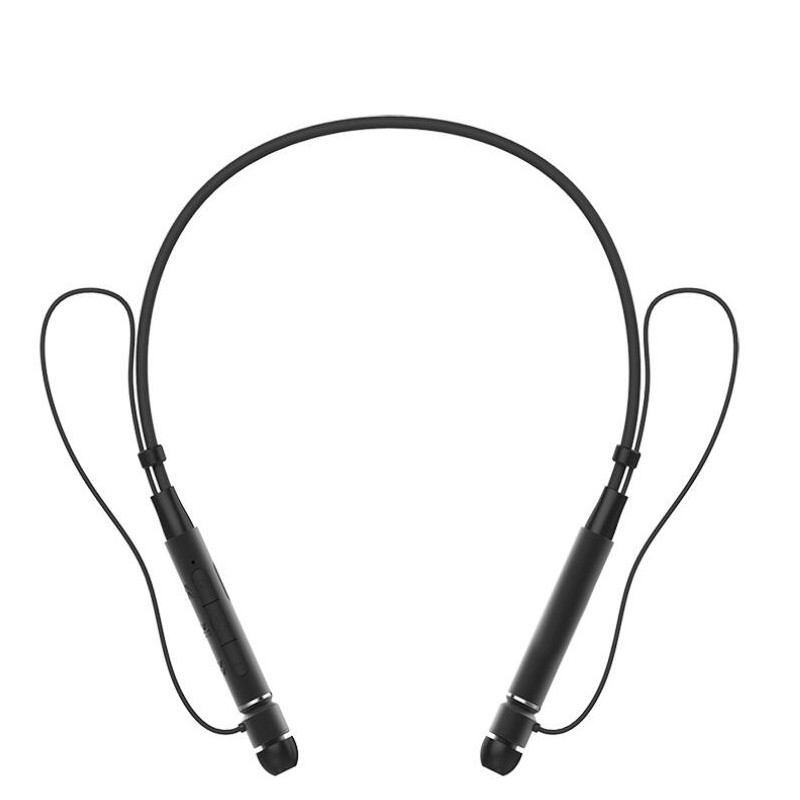 Z6000 Neckband Bluetooth Headset Sport Earphone HIFI Stereo Calls Remind Vibration Headphone For Outdoor Running Gym Fone hbs 760 bluetooth 4 0 headset headphone wireless stereo hifi handsfree neckband sweatproof sport earphone earbuds for call music