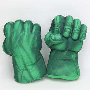 Image 3 - 33センチメートル超人hero図おもちゃボクシング手袋少年手袋
