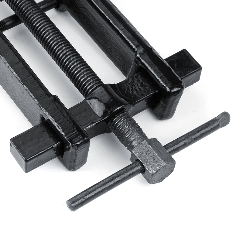 """2//3//4//6//8/"""" 2 Jaw Gear Puller Bearing Steering Car Wheel Remover Extractor"""