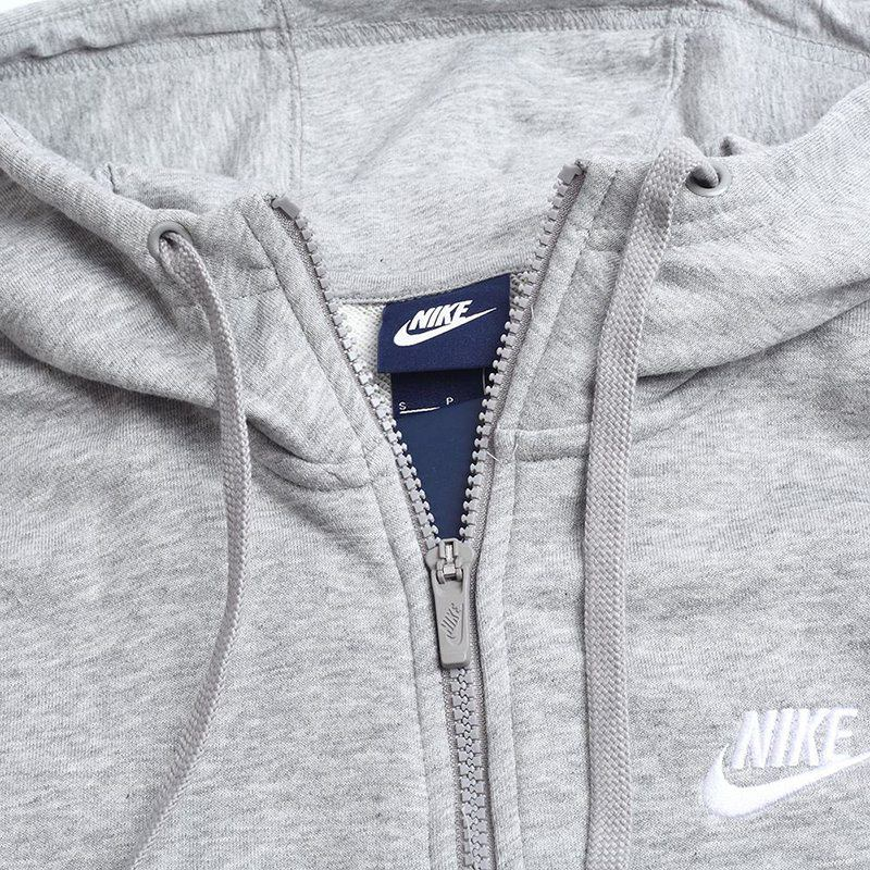 Original New Arrival 2018 NIKE NSW HOODIE FZ FT CLUB Men s Jacket Hooded  Sportswear. sku  32850154117 db4f4a295d3e