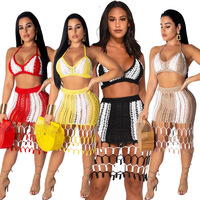 Saida De Praia Feminino 2019 Swimsuits Beach Tunic Cover Ups Capes Outings Beachwear Dresses Tunics Summer Swimwear Swimsuit
