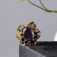 Кольцо женский открытие S925 чистого серебра кольцо корейский издание личность моды ручная орнамент производителя оптовая продажа