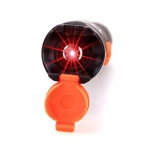 Image 3 - KELUSHI 10MW 10Km Nhựa Sợi Quang Thị Giác Lỗi Định Vị Laser Đỏ Cáp Bút Dụng Cụ Kiểm Tra Cho CATV/Cáp Quang FTTH