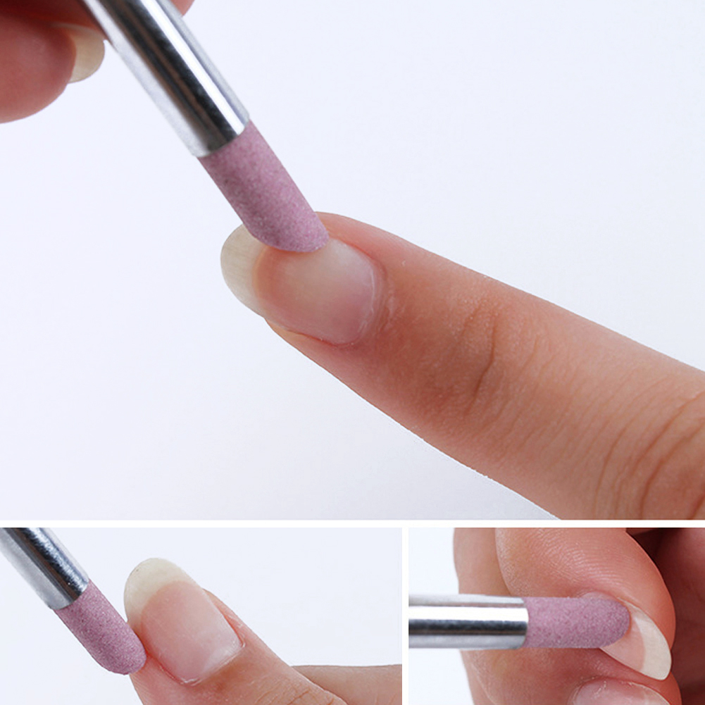 Cuticle file: why is it needed