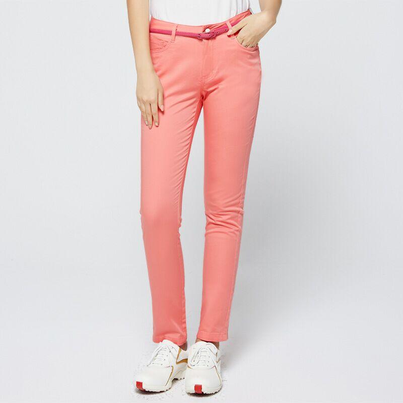 2018 Limited Jl Golf Pants Ms. England Grid Pattern Nohavice Kraťasy - Sportovní oblečení a doplňky - Fotografie 3