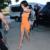Sexy backless spaghetti strap vestidos de festa 2017 moda profunda v-pescoço fino verão mulheres dress irregular midi bodycon clube dress