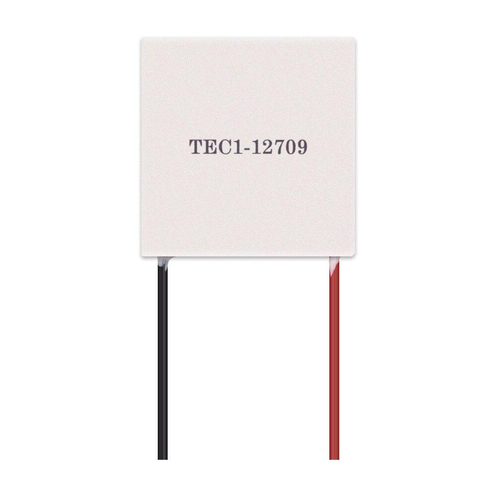 TEC1-12705 Thermoelectric Cooler Peltier TEC1-12706 TEC1-12710 TEC1-12715  SP1848-27145 TEC1-12709 TEC1-12703 TEC1-12704