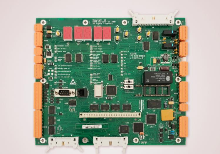 Accessories & Parts Chargers Kone Elevator Board Cpu40 Km773380g04 Lcecpu40 Original 100% Original