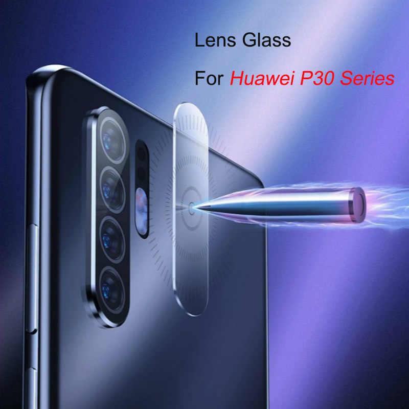 الكاميرا الخلفية عدسة فيلم لهواوي P30 برو شاشة زجاج واقي لهواوي P30 لايت الزجاج المقسى على huavei huawey p30pro HD